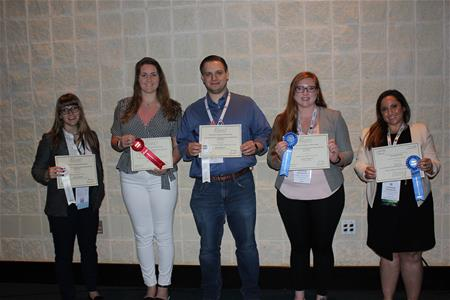 2019 BEH Poster Award Winners