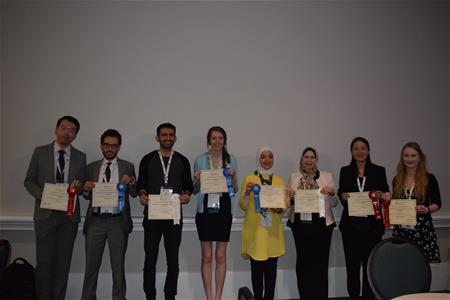 2019 CVP Poster Award Winners