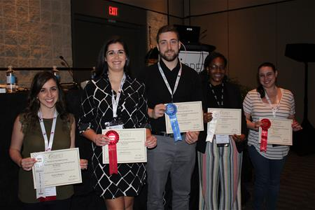 2019 NEU Poster Award Winners