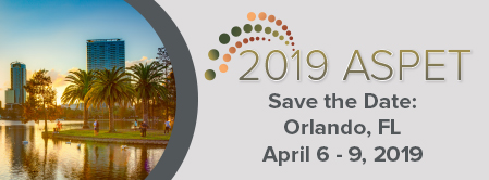 Save the Date: EB 2019 April 6-9 in Orlando