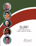 SURF Summer Undergraduate Research Fellowship Program Booklet