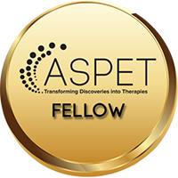 ASPET Fellows