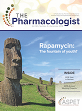 The Pharmacologist Latest Issue