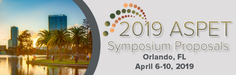 2019 Symposium Proposals Banner