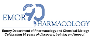 Emory University Pharmacology
