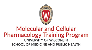University of Wisconsin Molecular and Cellular Pharmacology Training Program