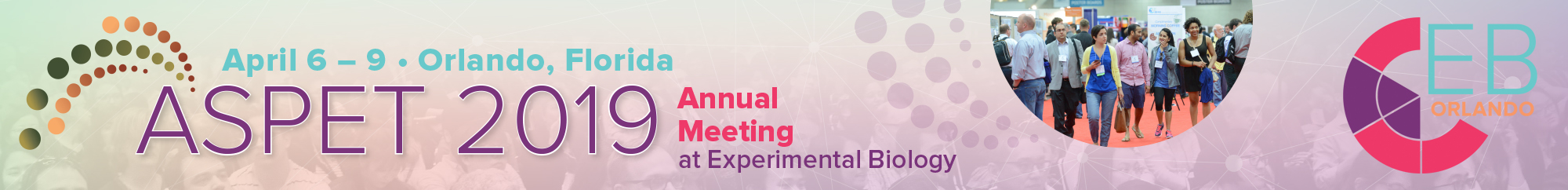 ASPET 2019 Annual Meeting