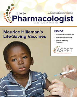 March 2021 TPharm Cover