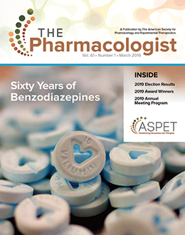 The Pharmacologist March 2019