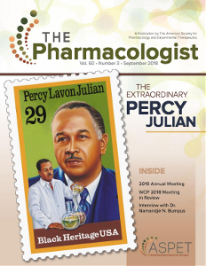 The Pharmacologist September 2018