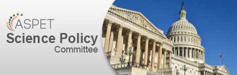 Science Policy Committee Banner