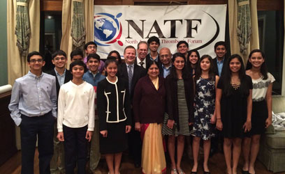 NATF GTF Group Photo