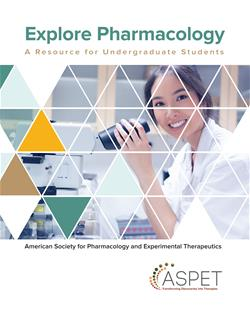 Explore Pharmacology Cover