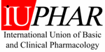 International Union of Basic and Clinical Pharmacology Logo