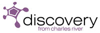 Discovery from Charles River Logo