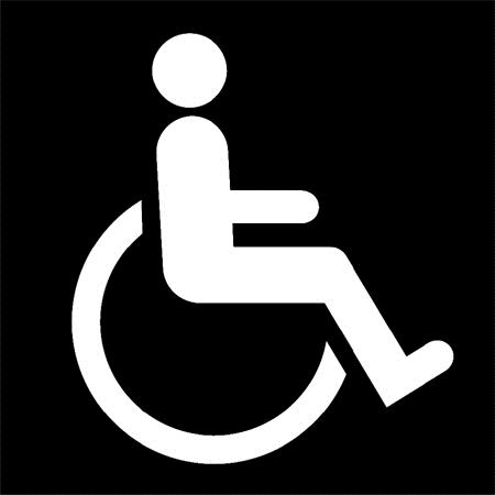 Disabilities Icon