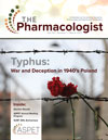 2017 March The Pharmacologist Cover