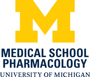 University of Michigan Medical School Pharmacology
